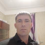 Алибек 35 Симферополь