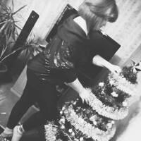 Екатерина, 24 года, Водолей, Иркутск