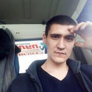 Сергей Прилепин 24 Бузулук