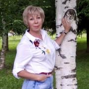 Наталья 44 Таштагол