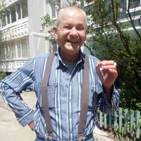 АЛЕКСАНДР, 63 года, Овен, Владивосток
