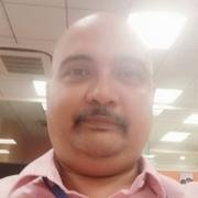Uday Desai 47 лет (Скорпион) Пандхарпур