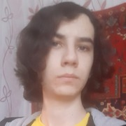 Андрей 19 Брянск