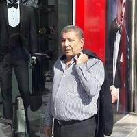 махмуд алиев, 55 лет, Весы, Баку