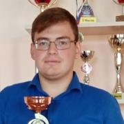 Сергей 18 Курск