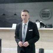 Кирилл Никитюк 40 Екатеринбург