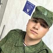 Алексей Черников 19 Азов