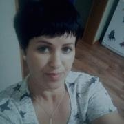 Светлана 41 год (Весы) Хабаровск