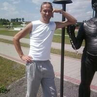 Павел, 44 года, Телец, Кобрин