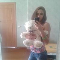 Виктория, 24 года, Водолей, Киселевск