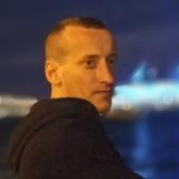 Сергей, 30 лет, Дева, Санкт-Петербург