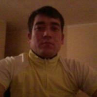 Фарход, 37 лет, Водолей, Улан-Удэ