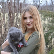 Юлия Гайдаш 22 Ставрополь