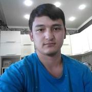 Ернар 27 лет (Рак) на сайте знакомств Семипалатинска