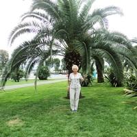 Валентина Николаевна, 67 лет, Телец, Рязань