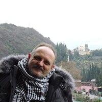 Олег, 56 лет, Козерог, Волгоград