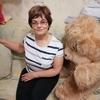 Lyudmila Veresova, 62, Sheksna