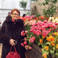 Лидия, 65 лет, Близнецы, Москва