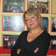 Светлана 55 Гагарин