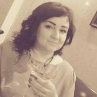 Оксана, 40 лет, Водолей, Санкт-Петербург