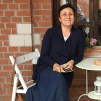 Нонна, 58 лет, Весы, Москва