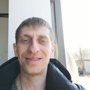 Максим Акенфеев 41 Керчь