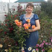 Вера 57 лет (Водолей) хочет познакомиться в Комсомольце