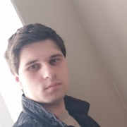 Дмитрий Кутявин 23 Омск