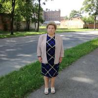Елена, 55 лет, Лев, Нарва