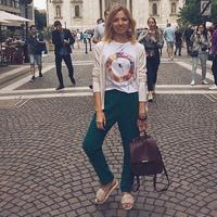 Evgeniia, 32 года, Лев, Краснодар