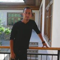 азизбек, 28 лет, Водолей, Ташкент