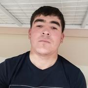 Бехруз 27 Мурманск