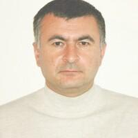 astik, 46 лет, Дева, Сухум