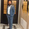muhannad, 41, г.Киев