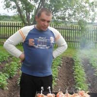 подоосиновец, 46 лет, Лев, Киров