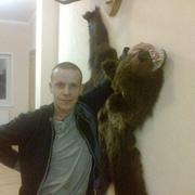 Евгений 30 Медвежьегорск