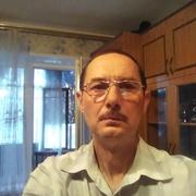 Владимир 52 года (Близнецы) Волгодонск