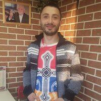 Миша, 29 лет, Близнецы, Санкт-Петербург