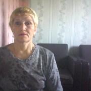 Людмила 71 Курган