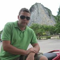 Игорь, 45 лет, Рыбы, Москва