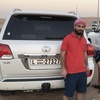 hasan alarkwazi, 31, г.Багдад