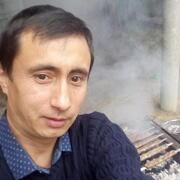 Shavkat Rasulov 40 Москва