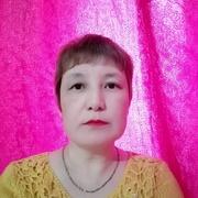 Юлия 46 лет (Стрелец) Закаменск