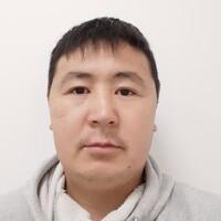 Нурик, 35 лет, Козерог, Москва