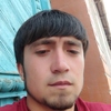 Obod Odinaev, 21, Dushanbe