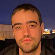 Сергей 30 Магадан