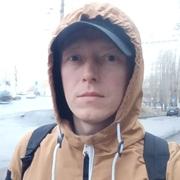 Михаил 35 Саратов