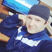 Иван 24 Воскресенск