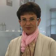 Татьяна Маркова 54 Сургут