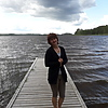 Татьяна, 43, г.Пиексямяки